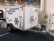 Прицеп мобильная холодильная камера Исток 3791Т2 Москва