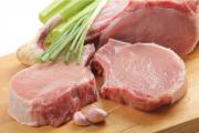 Предлагаем: свинина Спинная часть(корейка) доставка из г.Кострома