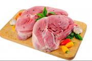 Предлагаем: Свиной окорок доставка из г.Липецк