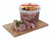 Предлагаем: Шашлык из свинины доставка из г.Стародеревянковская