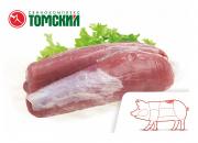 Предлагаем: Вырезку свиную доставка из г.Томск