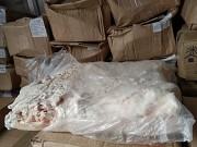 Жир свиной сырец доставка из г.Новосибирск