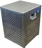 Льдогенератор ЛЧ 200 доставка из г.Воронеж