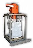 Дозатор для фасовки сыпучих в мешки «биг-бег» (мягкие контейнеры) Сведа Двс-301-1000-1 Белгород