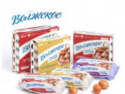 Предлагаем: Яйца куриные пищевые столовые «волжское утро» доставка из г.Рыбинск