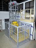 Грузовые подъемники для склада готовой продукции доставка из г.Москва