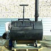 Крематор КД-100 доставка из г.Саранск