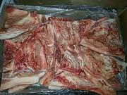 Щековина свиная на шкуре Гост 32244-2013 Липецк