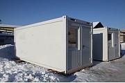 Молокоприемный пункт на 4000 л Саранск