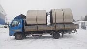 Емкость марки Л5-оав-6, 3м3, б/у, из нержавеющей стали Delivery from Киров