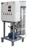 Электропарогенераторная установка Гейзер 100пк-02 Санкт-Петербург