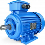 Электродвигатель МО280М2 Решетниково