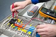 Диагностика, ремонт, наладка промышленной электроники, пневматики, телемеханики Москва