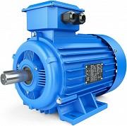 Электродвигатель 5аму132м8 доставка из г.Решетниково