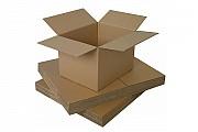 Гофроящики 600X400X400 (картон Т24) доставка из г.Москва