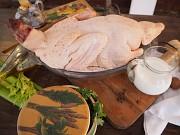Мясо пекинской утки Санкт-Петербург