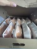 Утка: Филе утиное с кожей зам подложка лот 0.7/монолит до 15 кг доставка из г.Москва