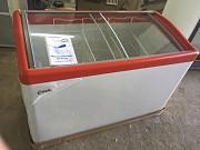 Холодильник ларь сундук купим Гатчина