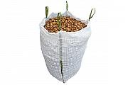 Вентилируемые биг-бэги для овощей и фруктов доставка из г.Москва