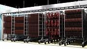 Климатическая камера созревания сыровяленых сырокопченых продуктов доставка из г.Москва