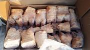 Продаю Ноги говяжьи зам от 100 кг  в Новосибирске  доставка из г.Новосибирск