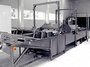 Новое оборудование для пищевых производств Москва