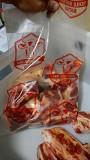 Продаю Говяжьи субпродукты в ассортименте зам от 100 кг, от 1 тонны  в Барнауле  доставка из г.Барнаул