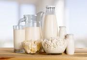 Ряженка и другие продукты из козьего молока Санкт-Петербург