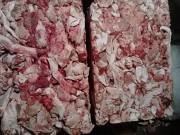 Обрезь свиная 70 доставка из г.Омск