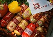 Продаем колбасы доставка из г.Чебоксары