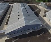 Строительство свинокомплексов «под ключ» Грязи