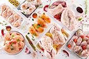 Поставка мяса птицы, говядины, баранины доставка из г.Казань