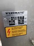 Вакуумный упаковщик Webomatic e15- hld Воронеж
