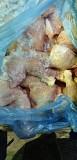 Куриный Окорочок с хребтом монолит зам Гост на складе в Москве Москва
