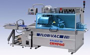 Флоу-пак упаковщик Cryovac FlowVac55 доставка из г.Шарлотт