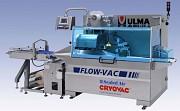 Флоу-пак упаковщик Cryovac FlowVac45 доставка из г.Шарлотт