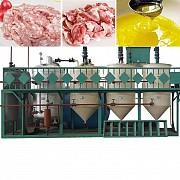 Оборудование для вытопки животного жира для получения технического жира, пищевого и кормового жира Москва