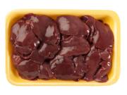 Продаю Печень куриная зам, от 1 тонны в Омске  Омск