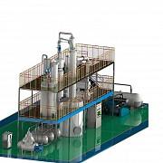 Оборудование для производства, рафинации и экстракции растительного, подсолнечного, хлопкового масла доставка из г.Москва