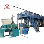 Оборудование для рафинации растительного масла, технического жира имасла, пищевого и животного жира Москва