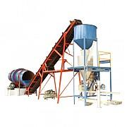 Оборудование для переработки и гранулирования помета, навоза, сапропеля, пищевых отходов Москва