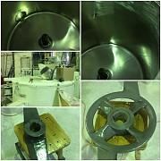 Защитное покрытие для металла и оборудования Санкт-Петербург