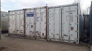 Продам рефконтейнеры Новосибирск