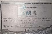 Продаю Пресса Механической Обвалки для мяса RM 300S, БУ в Москве  Москва