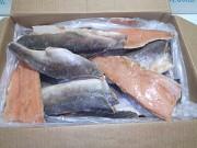 Продажа: Свежемороженная рыба и морепродукты РУСФИШ, в Москве  Москва