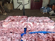 Продаю Обрезь свиная зам, от 100 кг  в Тамбове  Тамбов