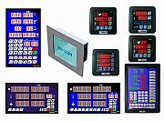 Mikster- промышленные микропроцессорные контроллеры для пищевого оборудования доставка из г.Москва