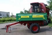 Продажа тракторных прицепов Калачинск