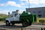 Продажа дезинфекционных установок ДУК Калачинск