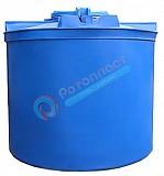 Емкость 7000 литров пластиковая с люком Мытищи